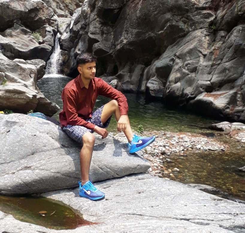 Teerath Rajput's Story