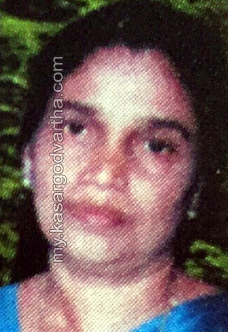 Obituary, Kerala, Kasargod, Padannakkad, Death, Padannakkad Achamma Thomas Kappan passes away.
