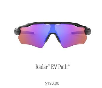 Fake Oakley Radar EV