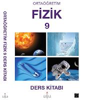 9.Sınıf Fizik MEB Yayınları Ders Kitabı Cevapları (Yeni Müfredat 2018-2019)