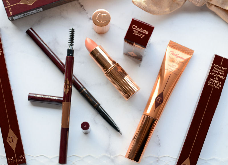 Charlotte Tilbury blog review
