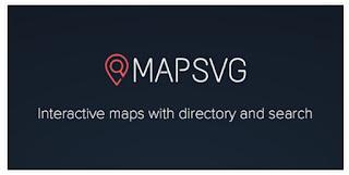 MapSVG Interactive Map