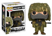 Funko Pop! All Ghillied Up