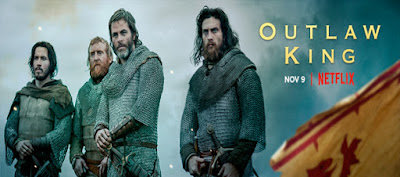 Outlaw King - Banner & Trailer