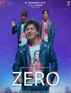 Zero Shahrukh Khan Full Movie Hd Download
