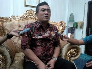 Nasrudin Azis Soal Pemilu 2019: Terima Kasih Masyarakat Kota Cirebon