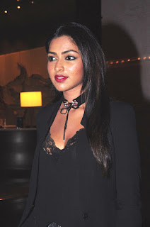 Amala Paul at south scope event 015.jpg