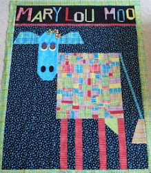 Kathy Collin's Cow