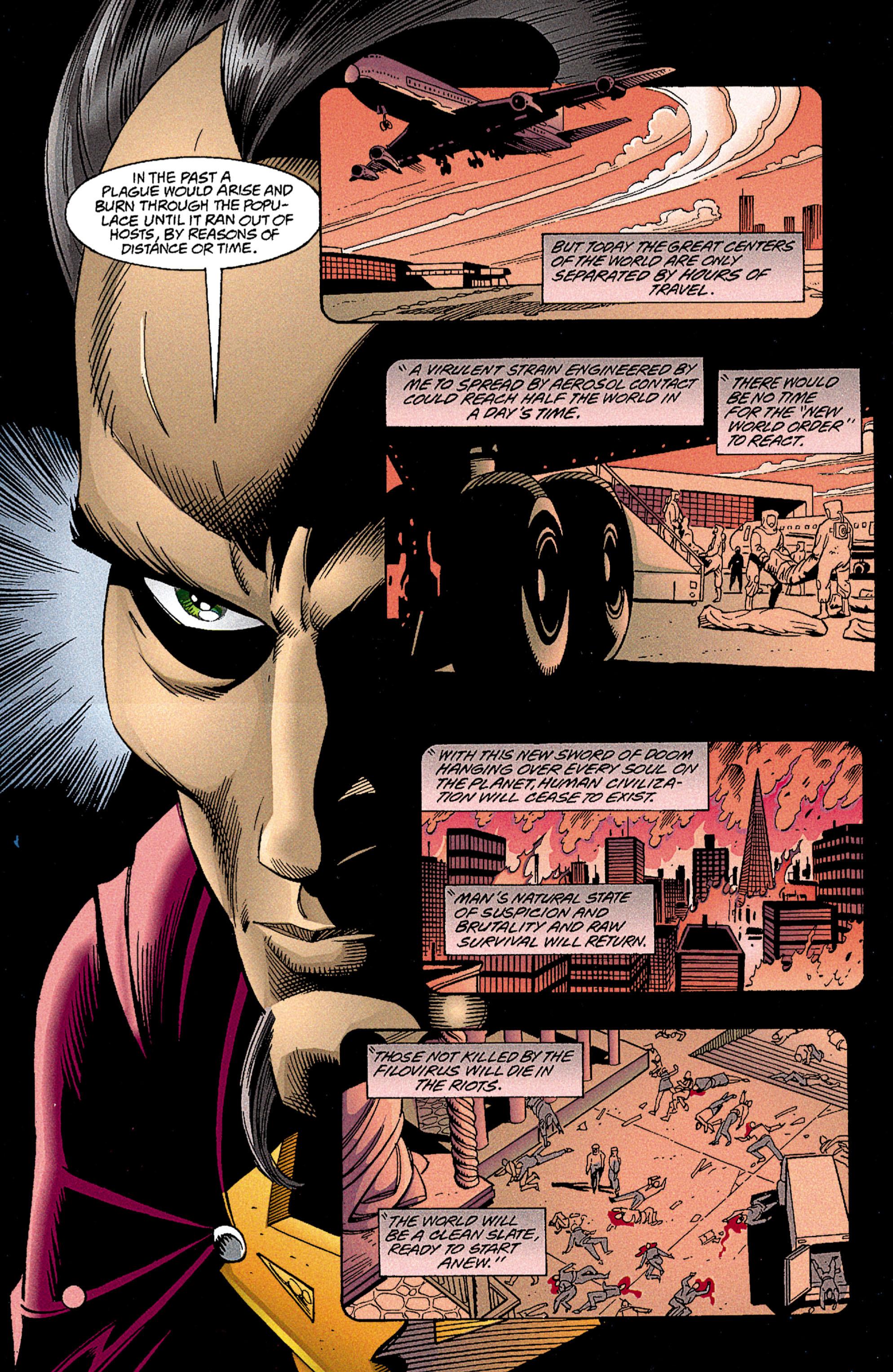 Detective Comics (1937) 700 Page 13