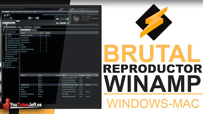reproductor de musica para windows y mac