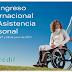 Congreso Internacional sobre asistencia personal en Valladolid