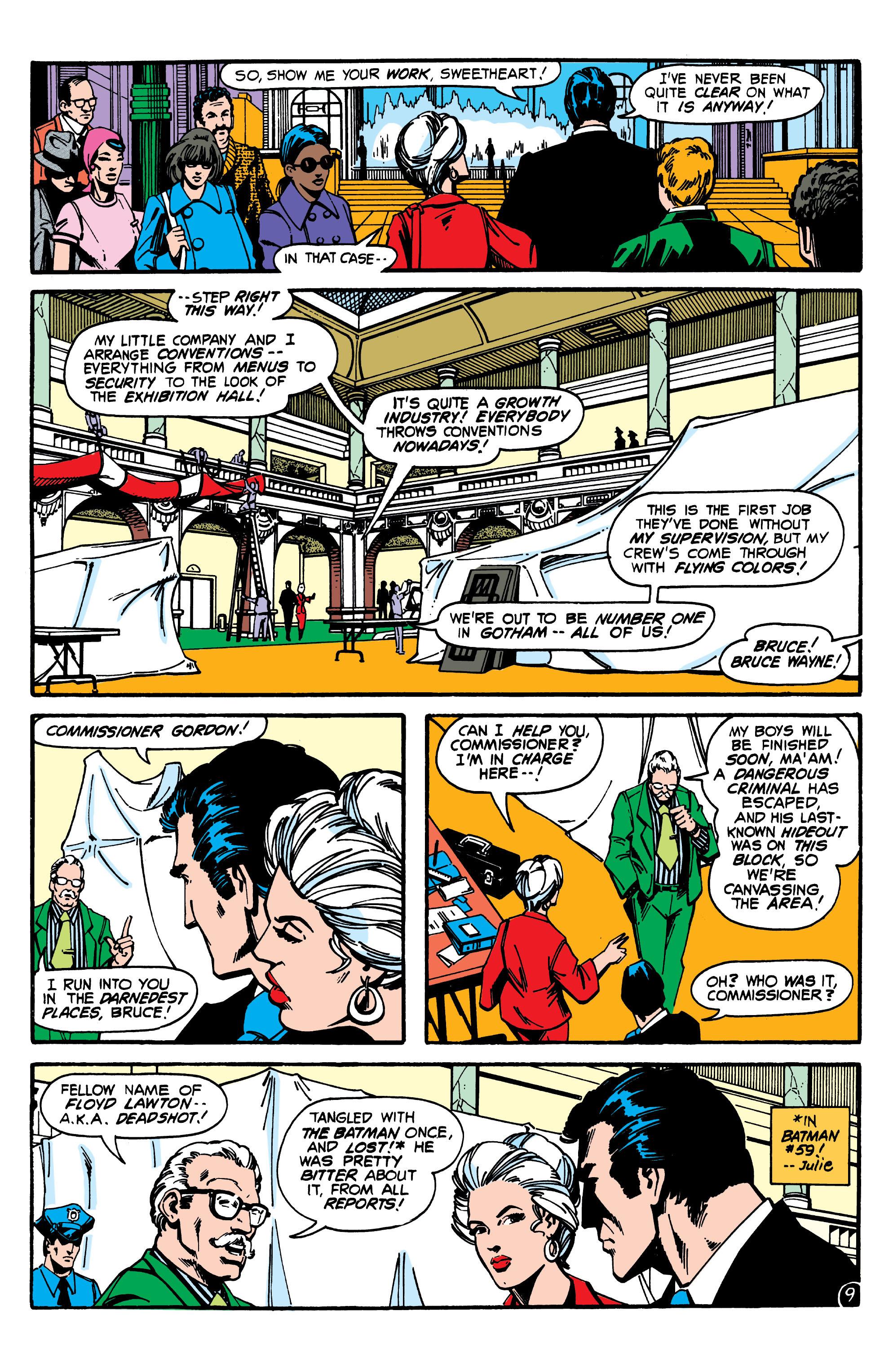 Detective Comics (1937) 474 Page 9