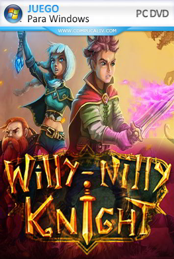 Willy Nilly Knight PC Full