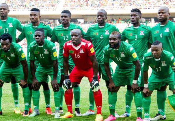 Nigeria vs Zambia: Zambia suffered a big blow as two stars withdrawn