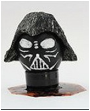 Star Wars Easter Egg Designs Darth Vadar