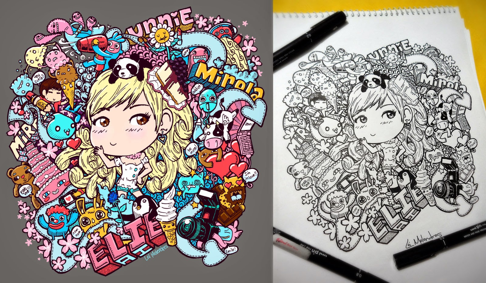 18-Doodle-Blondie-Lei-Melendres-Leight-Infinity-Mix-Doodles-www-designstack-co