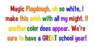 Image result for magic dough poem