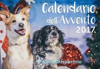 Logo Innovet: completa il Calendario dell'Avvento e regali pasti a cani/gatti e non solo!