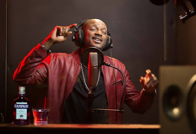 2face Idibia: I want people to follow my good example