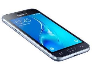 Cara Baru Hard Reset Samsung Galaxy J1 SM-J120G
