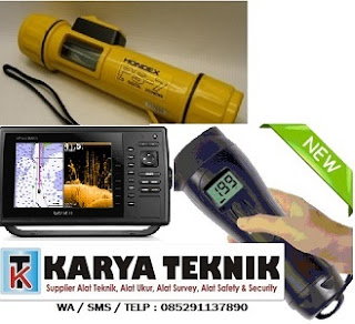 Harga Handheld Depth Sounder Murah