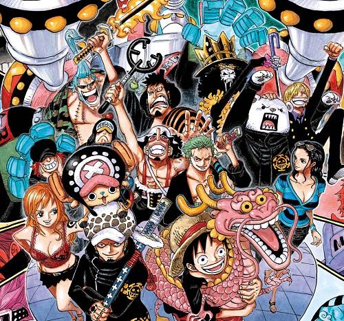 One Piece Sub Indo Episode 001-862 [Batch X265]