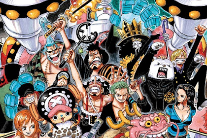Download Anime Dragon Crisis One Piece Sub Indo Episode 001-864 [Batch X265]