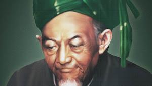 KH Hasyim Asy'ari: Siapa yang Mengurus NU, Saya Anggap Santriku
