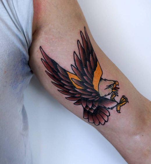 Bird Tattoos