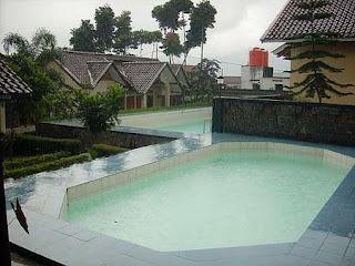 Hutan Maribaya Lembang Bandung