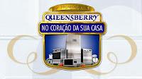 Promoção Queensberry no Coração da sua Casa promocaoqueensberry.com.br