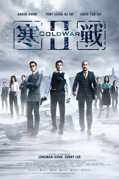 Download Film Cold War II (2016) Subtitle Indonesia
