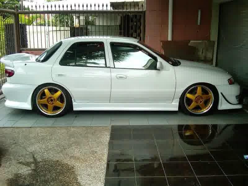 harga Mobil Sedan Timor