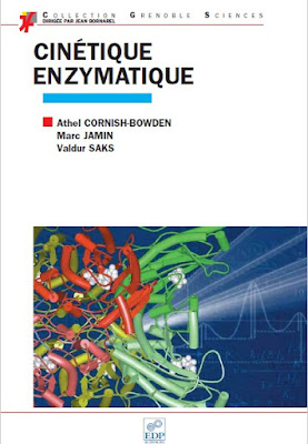 """[PDF] Livre Biologie """"Cinétique Enzymatique"""" Télécharger Gratuitement"""