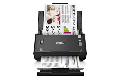 Download Epson WorkForce DS-560 drivers
