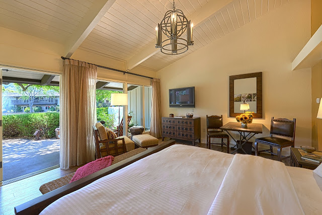 Quail Lodge & Golf Club is a Carmel Valley hotel and lodge on the beautiful Monterey Peninsula in California.