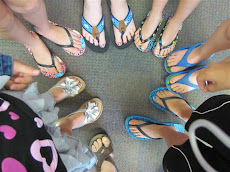 Flip-Flops for Francis Day!
