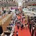 Colaboración con la Diputación de Ciudad Real en la captación de compradores en FENAVIN
