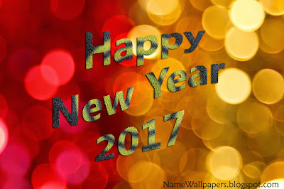 Happy New Year 2017 Wishes for Boss