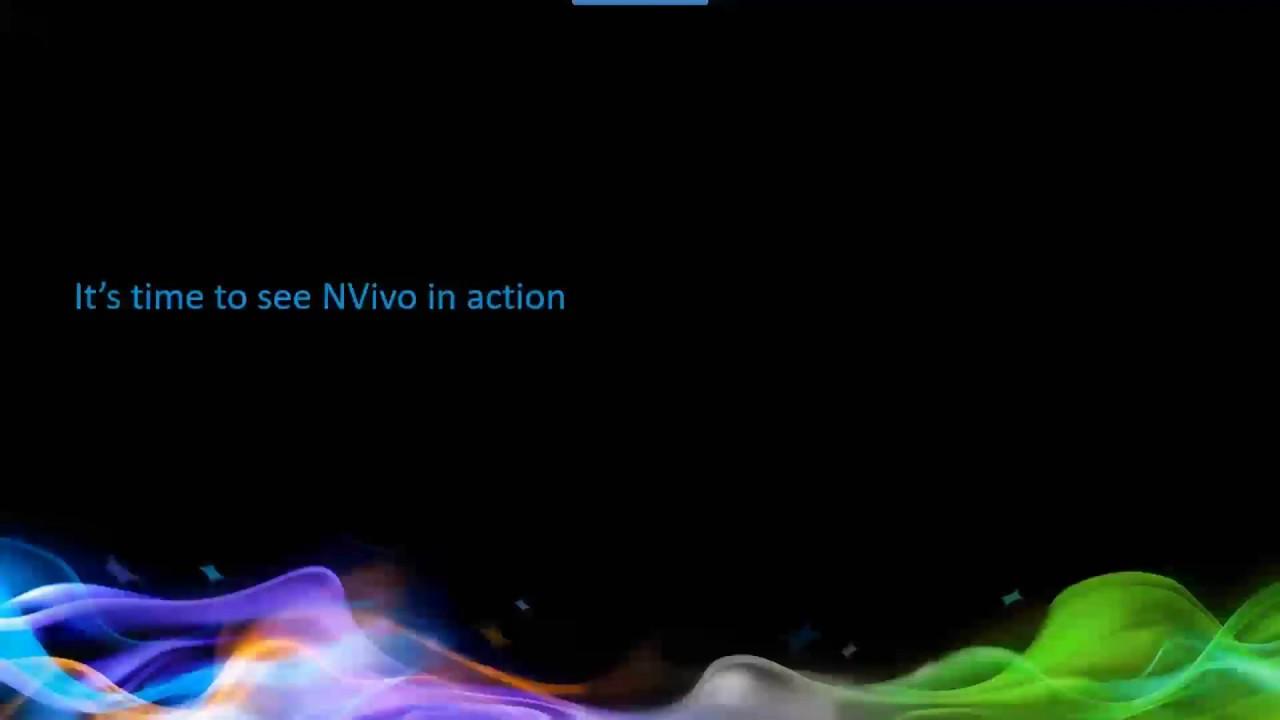Fresh Bits: QSR NVivo 12 3 Plus Full Version Download (crack