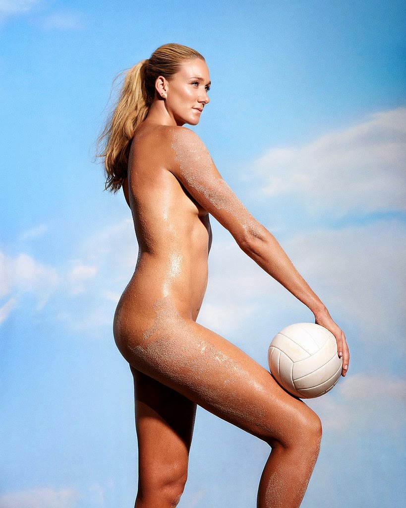 Have faced body issue volleyball team 2012 usa something