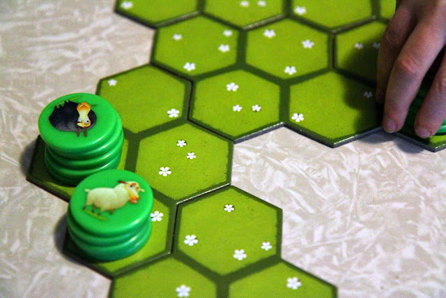 battle sheep game review