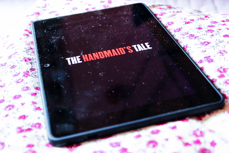 Jahresrückblick Serien, The Handmaid's Tale Rezension, Jahreshighlights 2018, Serienjunkie, Filmblogger, Jahresrückblick Blogger