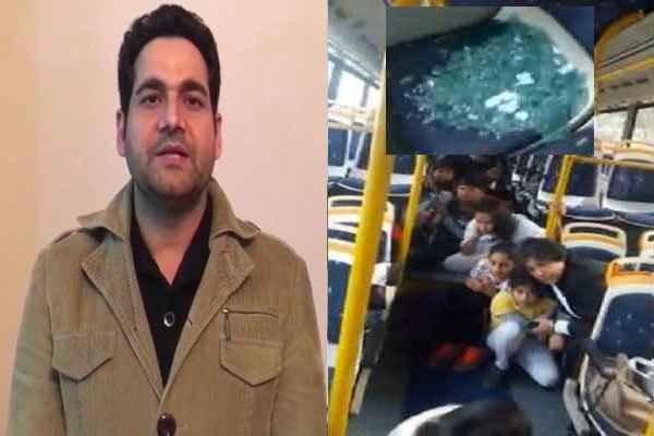 gurugram-police-clarified-no-muslim-arrested-in-gurugram-bus-attack