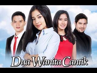Download Lagu MP3, Video, Lirik Lagu OST Dua Wanita Cantik SCTV (Angin - Nikita Willy)