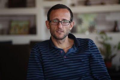 Hamshen escritor armenio arrestado en Turquía