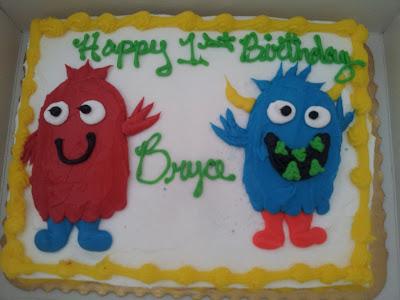 Birthday Cake Mamp