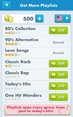 App: SongPop Full Version 1.7.0 APK