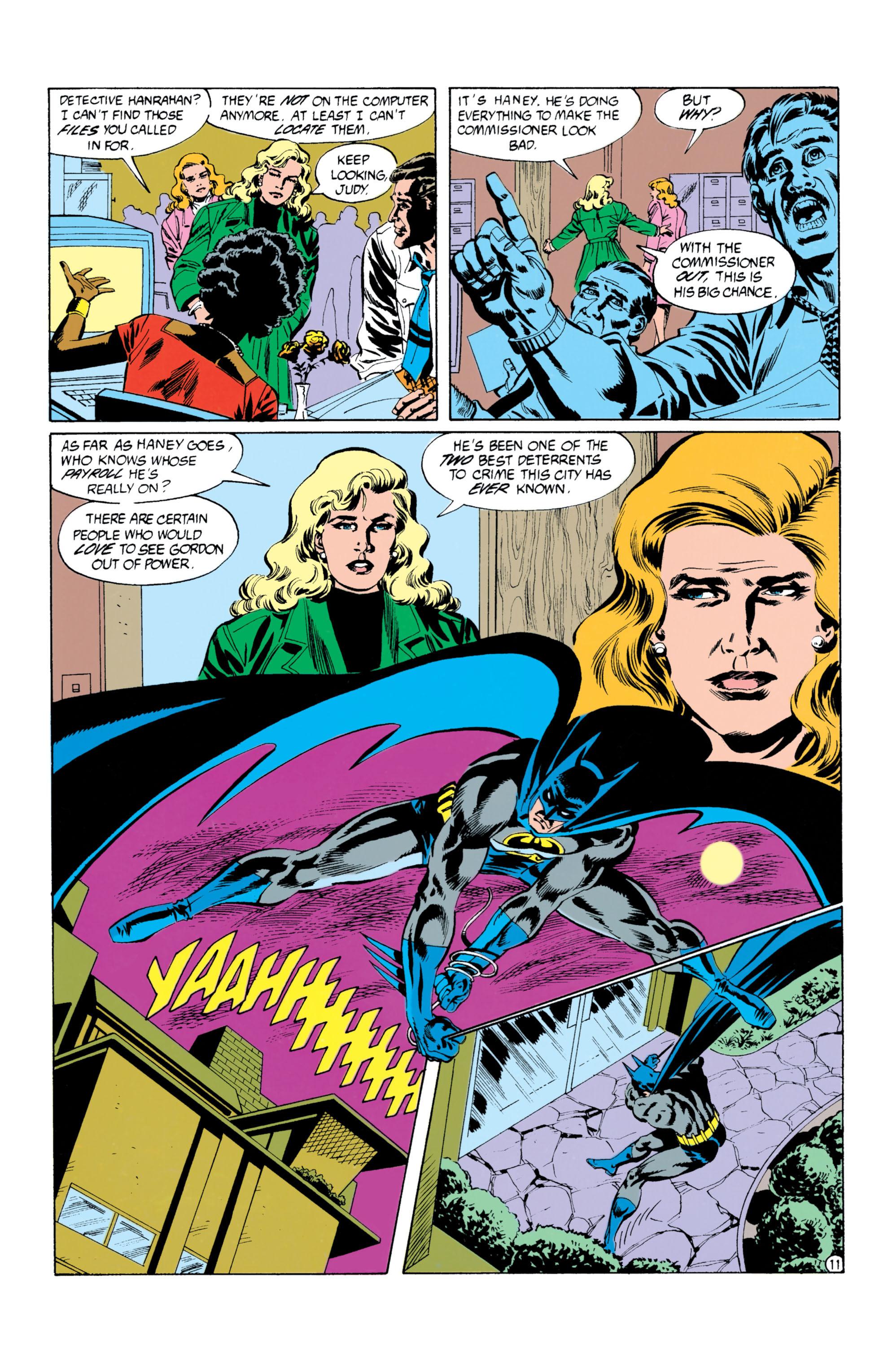 Detective Comics (1937) 626 Page 11
