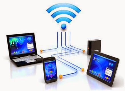 Turn your Laptop into WIFI hotspot in One Click Without Software
